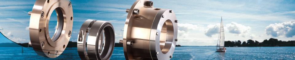ProfiSeal propellershaft 100 – 280 mm